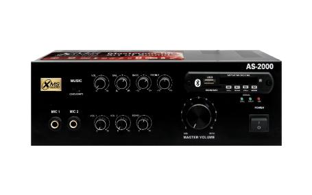 XMS Amplifier AS-2000
