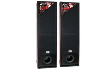 XMS Tower SS-2000